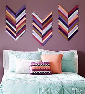 Unique diy wall decor ideas on
