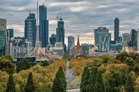 Urban Areas | Bucher Municipal | Australia
