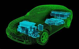 Researchers Develop Technology To Estimate Range Of Electric Vehicles
