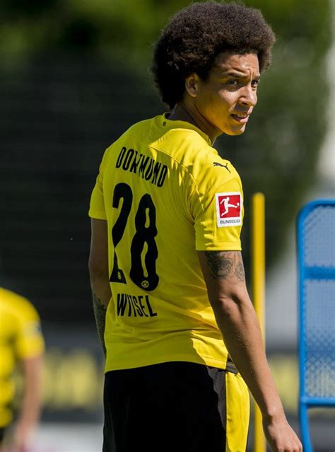 Welcome to reddit, the front page of the internet. New BVB Puma Kit 2020-21 | Borussia Dortmund unveil ...