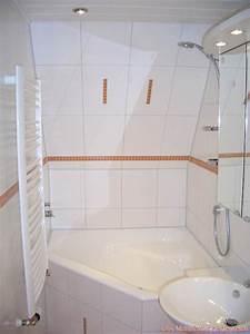 Eckbadewanne Mit Dusche : eckbadewanne 120 x 120 r eckwanne wei ~ Markanthonyermac.com Haus und Dekorationen