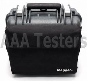 Megger S1 2 5 Kv High Current Insulation Resistance