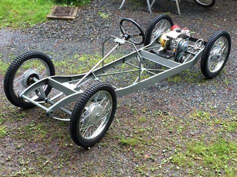 mini rod bausatz cyclekarts grassroots motorsports forum