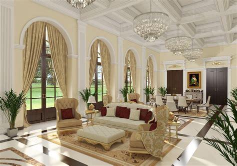 models living room classic living room  ahmed taha
