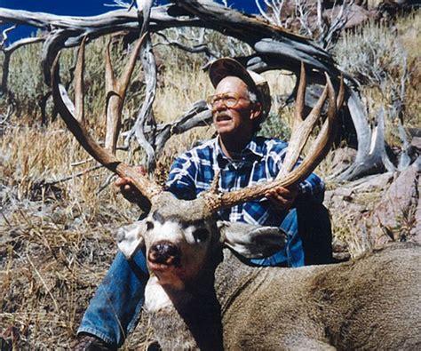 deer california bucks trophy fish game