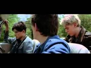The Outsiders-Dally,Johnny Ponyboy-So hell bent on giving ...