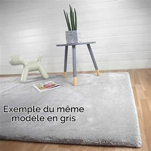 Tapis Sur Mesure : tapis sur mesure blanc moelleux par inspiration luxe ~ Medecine-chirurgie-esthetiques.com Avis de Voitures