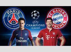 PSG vs Bayern Wie schlägt sich der Rekordmeister bei der