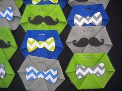 bow tie baby shower theme 48pc baby shower chevron bow