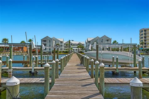 Boat Slip Destin Fl by Boat Slip Plus Lift For Sale Condo Included Okaloosa