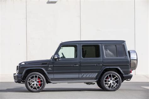 Whether you need a new car or are just browsing to see what's new in the. Mercedes-Benz G-class (W463 facelift 2015) AMG G 65 (630 Hp) 4MATIC G-TRONIC