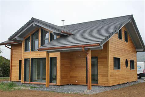 maison ossature bois omer catodon obtenez des id 233 es de design int 233 ressantes en