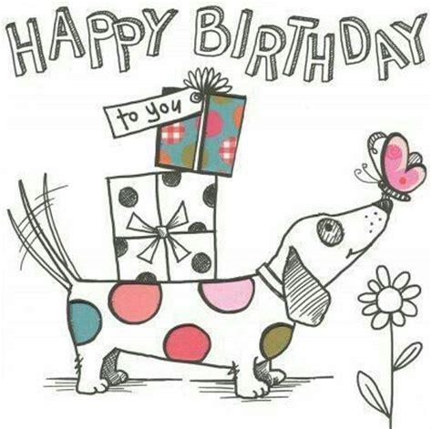 dachshunds birthday  celebrations