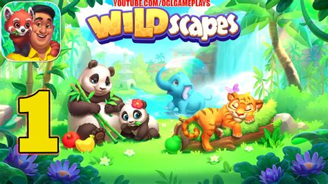 wildscapes games gd rating star
