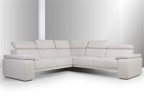 canape d angle contemporain acheter votre canapé d 39 angle contemporain fixe cuir