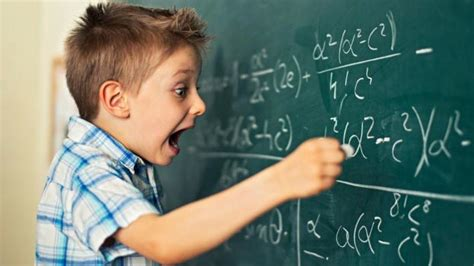 the greatest asset students have when learning math