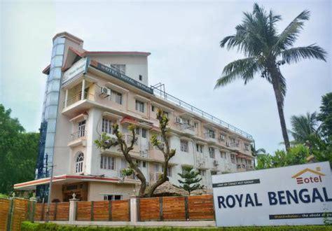 hotel royal bengal santiniketan updated  prices
