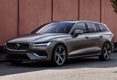 2019 Volvo V60 T8  Specifications, Photo, Price