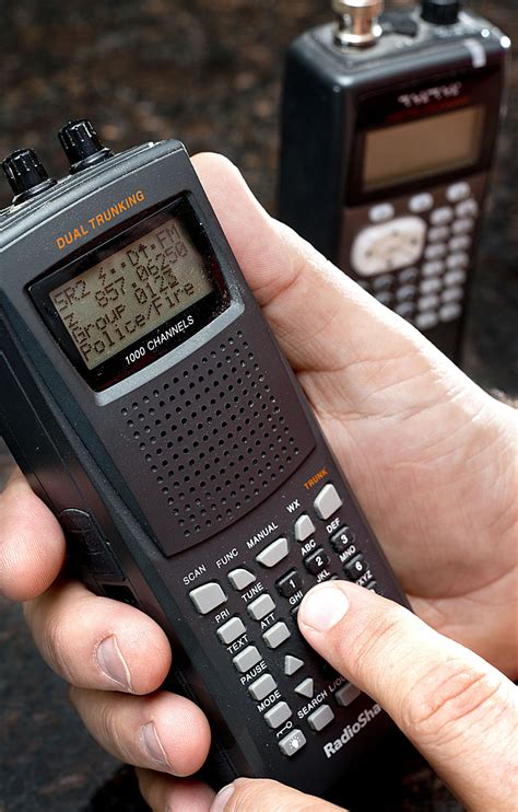 'The end of an era': Local law enforcement now encrypting ...