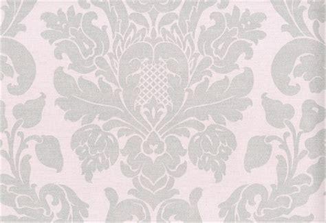 pink  silver damask wallpaper gallery