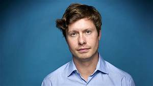 'Workaholics' Star Anders Holm in Talks to Join 'How to Be ...  Anders