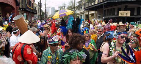 orleans mardi gras parade schedule wheretraveler