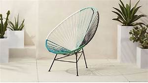 Acapulco Chair Original : acapulco chairs are a patio standout the star ~ Michelbontemps.com Haus und Dekorationen
