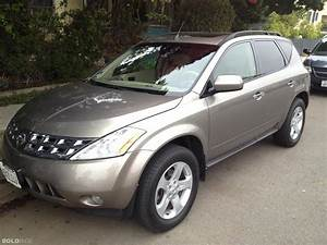 2004 Nissan Murano - Information And Photos