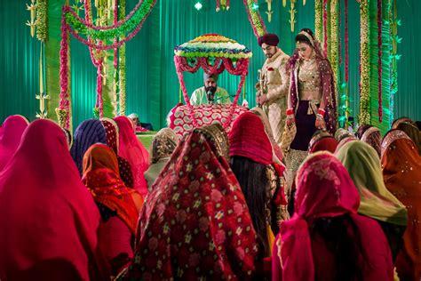 mariage penjabi sikh  jaipur en inde william lambelet