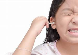 Why You Shouldn U2019t Use Cotton Swabs To Clean Your Ears