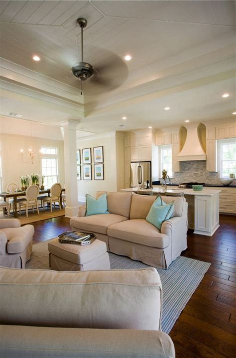 best floor for kitchen and dining room 342 best images about open floor plan decorating on