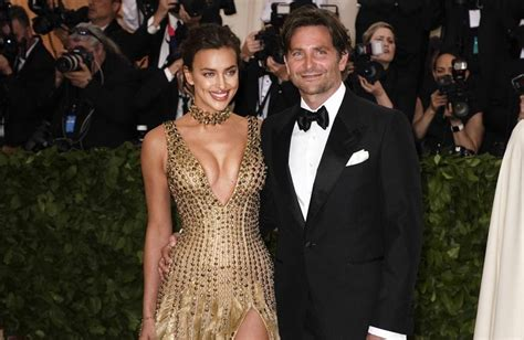 Ain't it hard keeping up a healthy and mutually supportive partnership? Bradley Cooper Irina Shayk lasciati: la storia è ...