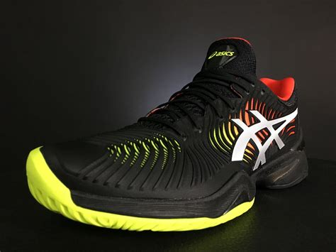 ASICS COURT FF 2 Review: What ya Gonna Do When They Come ...