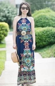 Casual Summer Maxi Dresses u2013 Where Is Lulu Fashion Collection