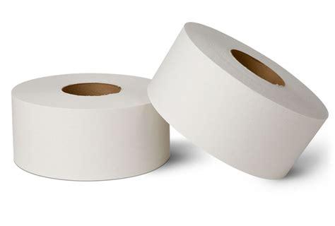 EcoSoft® Jumbo Roll Bath Tissue 10020 – Wausau Paper