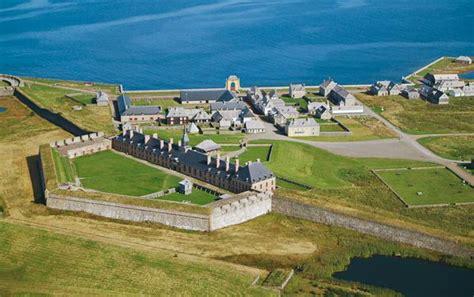 Fortress Louisbourg Association : Association de la