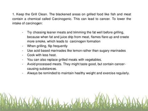decrease cancer risk while enjoying summer