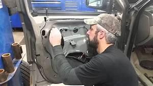 Power Window Regulator  U0026 Motor - Jeep Grand Cherokee