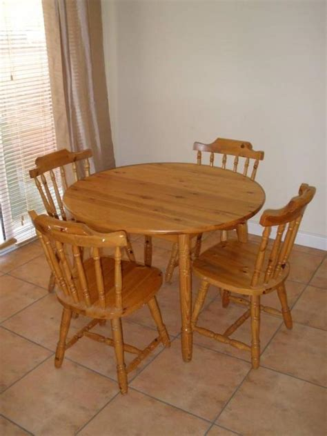 small round kitchen table set small round kitchen table and 4 chairs home design ideas