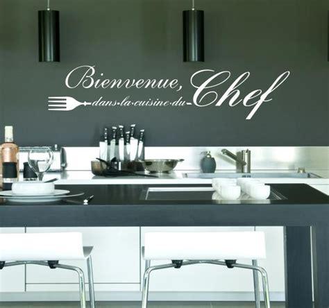 guide cuisine guide décoration cuisine stickers