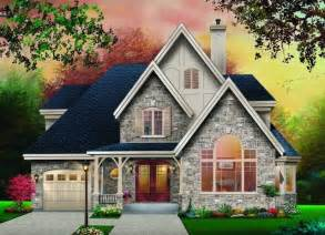 European Style Houses European And Style House Plans