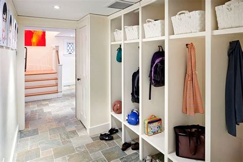 white kitchen furniture how to design a practical mudroom