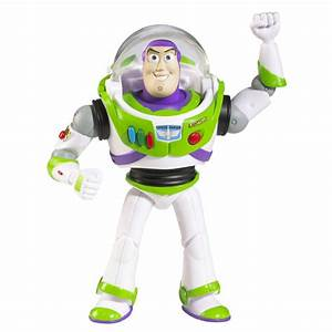 Toy Story Toys - Buzz Lightyear Figure at ToyStop