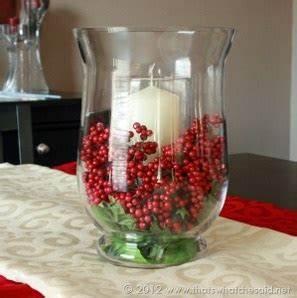 Tips para decorar con velas tus centros de mesa navideños