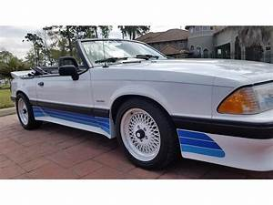 1989 Ford Mustang (Saleen) for Sale | ClassicCars.com | CC-1088539