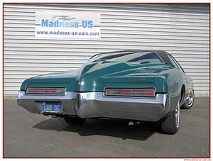 Madness Us Car : buick riviera 1971 boat tail ~ Medecine-chirurgie-esthetiques.com Avis de Voitures