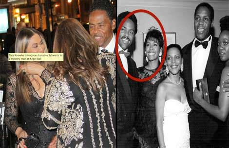 with this ring wedding chapel tina knowles bags an ex gordy rolls out w richard lawson otrc