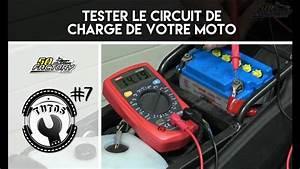 Tester Bobine Allumage Moto : tuto 7 tester le circuit de charge de votre moto regulateur de tension centrale clignotante ~ Gottalentnigeria.com Avis de Voitures
