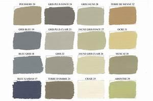impressionnant couleur gris taupe nuancier 1 couleur With couleur gris taupe nuancier