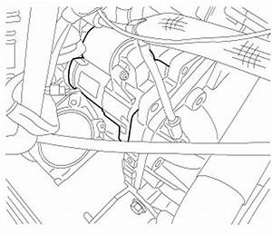 2007 Jeep Compass Starter Repair Guide